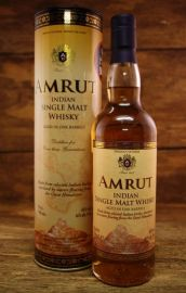Amrut - Indian Single Malt  Sample