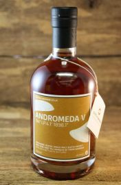 Andromeda V Hiighland Single Malt Scotch Whisky 1st Fill...