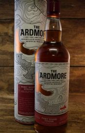 Ardmore 12 Jahre  Port Finish 46  %  0,7 Liter