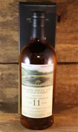 Aultmore 2006/2018  Amarone Cask Finish 51,6 % Hidden...