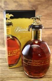 Blanton´s Gold Edition 51,5 %  Sample