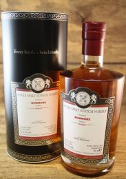 Bowmore 2000/2018 Sherry Hogshead  53,8 % Malts of...