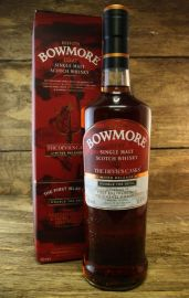 Bowmore Devils Cask III Dark Sherry Cask  56,7 % Sample