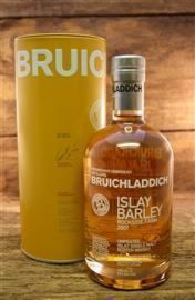 Bruichladdich Islay Barley Sample