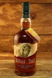 Buffalo Trace  Kentucky Straight  Bourbon 40 %  Sample