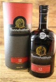 Bunnahabhain - 12 Jahre Small Batch 46,3 %  Sample