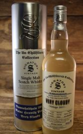 Bunnahabhain 2011/2018  Moine Heavily Peated Very Cloudy...