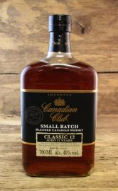 Canadian Club Classic 12 Jahre Sample