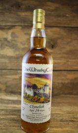 Clynelish 19 Jahre Bourbon Cask 52,7 % The Whisky Cask  0,7 Liter