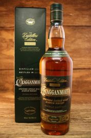 Cragganmore - Distillers Edition - 14 Jahre Sample