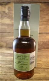"Craigellachie 2002 "" Stewed Fruit Relish..."