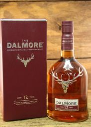 Dalmore - The Twelve - 12 Jahre Sample