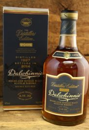 Dalwhinnie - Destillers Edition 43% Sample