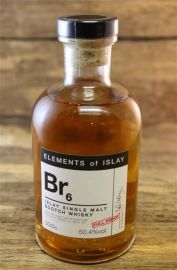 Elements of Islay Br6  Islay Single Malt Scotch Whisky...