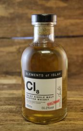 Elements of Islay CI 8 Islay Single Malt Scotch Whisky...
