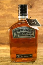 Gentleman Jack - Jack Daniels Sample