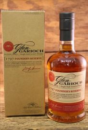 Glen Garioch Founders Reserve Sample