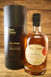 Glen Moray 18 Jahre, Finished in a Lagavulin Sherry...