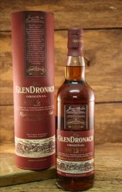 Glendronach - Double Cask - 12 Jahre Sample