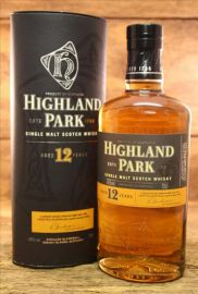 Highland Park - 12 Jahre Sample