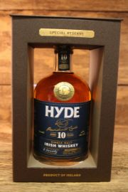 Hyde No 1 Presidents Cask  Limited Edition Sample