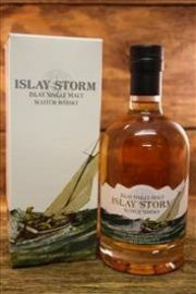 Islay Storm - C.S. James & Sons Sample