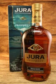 Isle of Jura - Prophecy Peated  Sample