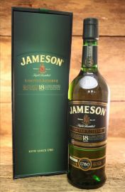 Jameson - Limited Reserve - 18 Jahre