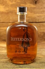 Jeffersons Kentucky Straight Bourbon - Very Small Batch...