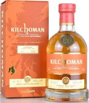 Kilchoman Germany Small Batch Edition No 1 48,9%  0,7 Liter