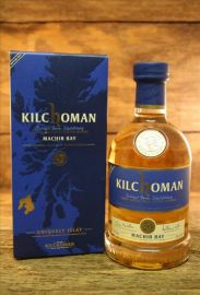 Kilchoman Machir Bay Edition 2017 46 % 0,7 Liter