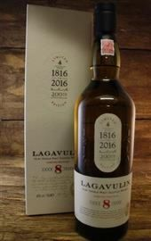 Lagavulin 8 Jahre 48 %  0,7 Liter Limited Edition