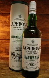 Laphroaig  Quarter Cask 48 % Sample