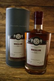 Macallan 1989/2015 Refill Sherry Hogshead 47,8 % Malts of...