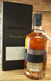 Mackmyra Moment Ledin  Swedish Single Malt Whisky...