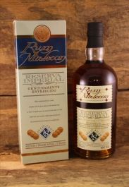 Malecon Reserva Imperial 18 Jahre Sample
