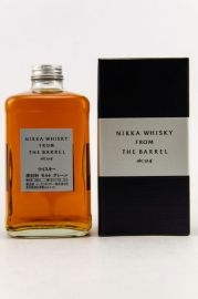Nikka from the Barrel 51,4 %  0,5 Liter