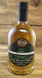 Speyburn 2005  11 Jahre Brandy Cask  60,4%  The Whisky...