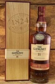 The Glenlivet Archive  21 Jahre 43 % 0,7 Liter