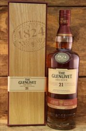 The Glenlivet - Archive - 21 Jahre 43 % 0,7 Liter