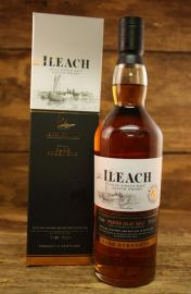 The Ileach - Cask Strength 58 % 0,7 Liter