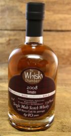 Tomatin 10 Jahre Refill Sherry Cask 57,9 %  The Whisky...