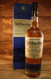 Tullibardine 225 Sauternes Finish 43 % Sample
