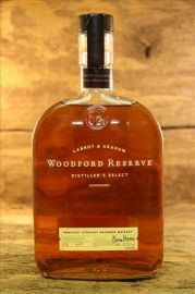 Woodford Reserve Sample