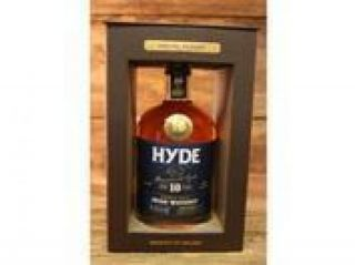 Hyde No 1 Presidents Cask - Limited Edition