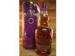 Old Pulteney Pentland Skerries Lighthouse Sherry Cask 1 Liter  Limited Edition