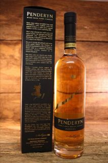 Penderyn Madeira Finish (Wales)