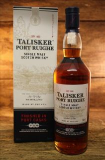 Talisker Port Ruighe Sample