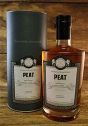 """ Peat "" 46 % Islay Blended Malt  Malts..."