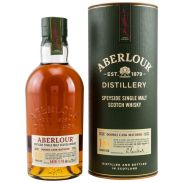 Aberlour 16 Jahre  Double Cask Matured 40 %  0,7 Liter